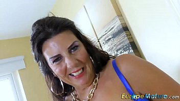 Boobs granny video Europemature busty mature lulu lush and huge boobs