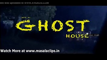 Old Ghost House BGrade Movie Hot Scenes