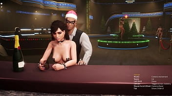 Adult games on line Anal on the bar / sunbay city - open world adult 3d game