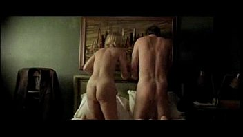 Maria Bello Hit in Bed