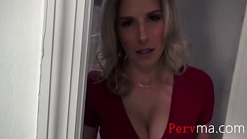 SON scared of DAD yet lets MOM blow him- Cory Chase