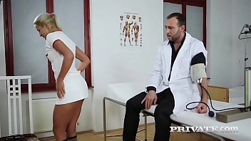 Nautika thorne anal - Nikky thorne and cherry kiss, assfucked nurses...