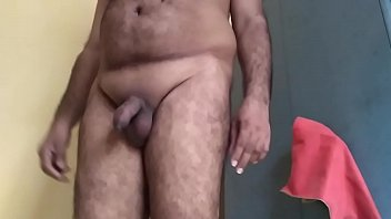 BOY COMPLETELY NAKED AND SHOWING HIS SEXY COCK