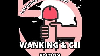 Looping Audio Eight WANKING and CEI Edition By Goddess Lana