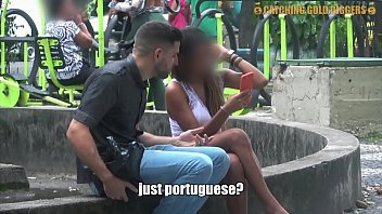 Brazilian Teen Wants To Have Sex With A Stranger After Seeing The Amount Of Cash He Has