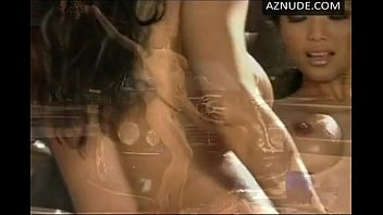 FELICIA TANG Breasts, Butt Scene in Asian Delights AZNude