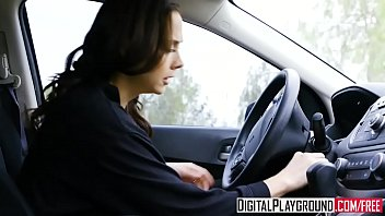 DigitalPlayground - My Wifes Hot Sister Episode 1 Chanel Preston and Michael Vegas