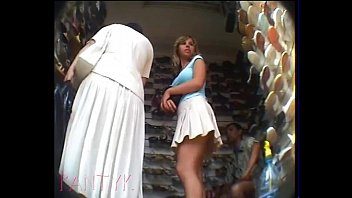 Mexican upskirts Upskirt mix - good shots