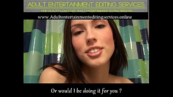 Adult adoption examples Joi instructions - subtitle sample clip aeeso v1.1