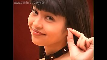 Asian Mika Tan Puts on Pussy Ring For You