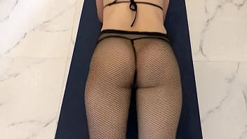 Who Wants To Fuck Jane In Yoga Class