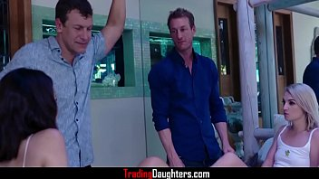 Dads Manipulate And Fuck Daughter- Aria Lee Ane Stevie Grey