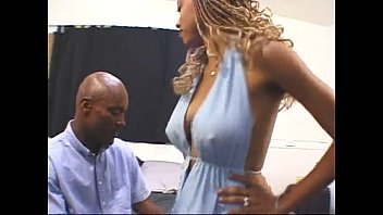 Scene 4 From Black Street Hookers 46 - Green Eyes and Jasper