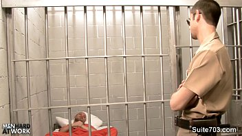 Gay prison pic Hottie gays fucking in the prison