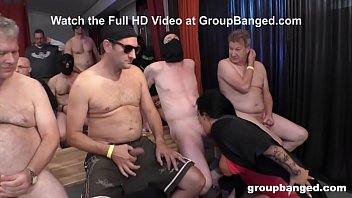 Ashley Cumstar Groupbanged in All Her Glory Holes thumbnail