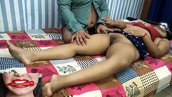 Indian Couple Hottest and very passionate Foreplay