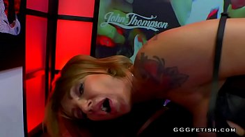 Elen million in anal dp and ass licking actions
