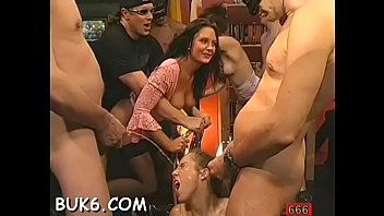 Free urination porn Lascivious stud gets babes mouth covered with urine matter