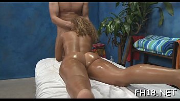 Massage with a pleased ending tumblr xxx video