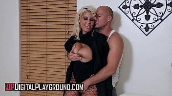 (Bridgette B, Sean Lawless) - Codename  Angel of Stealth - Digital Playground Thumb