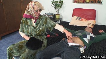 Skinny older women pussy Lonely 60 years old granny pleases a stranger
