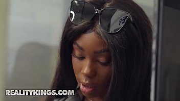 Bigg ass chick clips Round and brown - tori montana - impounding her - reality kings