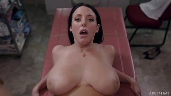 Best newcomer adult Adult time angela white comp, anal , blowjobs, fucking more