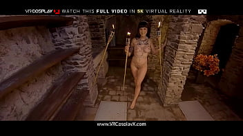 Busty Billie Star As Anck-Su-Namun Is All Yours In THE MUMMY A XXX 5 min