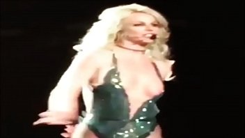 Britney_spears nude Britney spears nipple slip