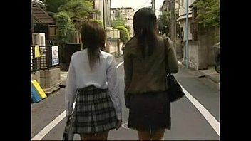 Japanese Love Story || Japanese Mom Seduce Roundass Daughter To Fuck Her Friend