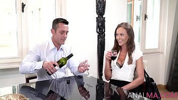 Not My Pussy But Anal Is Okay- MILF Negotiation- Tina Kay