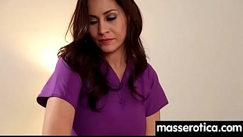 Young girl has session with nasty lesbian 7