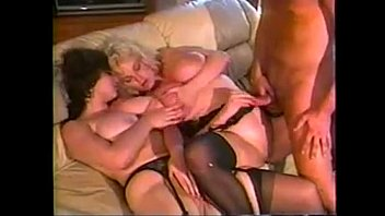 chessie moore - threesome with laurn