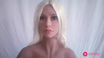 ESDOLL.COM 140cm Harmony Cost Sex Doll for Sex Offenders – Bella
