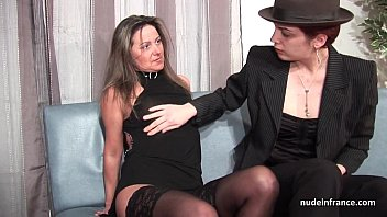 Hardcore ffm 2008 jelsoft enterprises ltd - Ffm french mature ass fucked for her amateur casting couch with a redhead slut