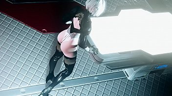 StudioFOW - Nier Automata First Assembly
