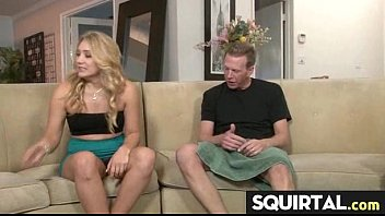 SQUIRT GIRL 30