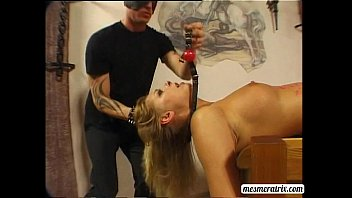 Love and Pain...for a young Slave!!!
