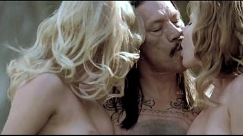 Best hollywood movie sex scenes Lindsay lohan - machete