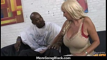 Mom shows us how to handle a BBC 7