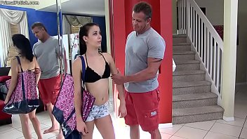 Alaina Kristar is Daddy's Little Whore