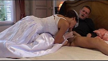 Bride Anal fucked