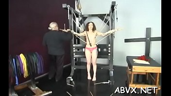 Sexy fetish scenes with sexy ass females in need for action