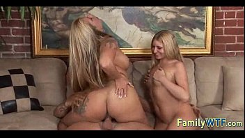 You wanna fuck my daughter you gotta fuck me 015