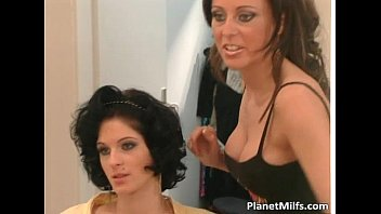 Check out these two lovely MILF'_s