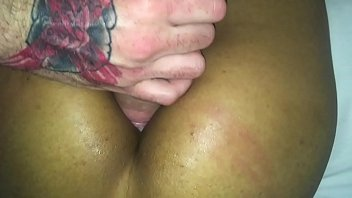 HOT homemade interracial anal Thumb