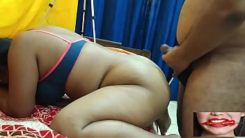 Coverdesi wife painful doggystyle fuck with uncle and cum on her mouth