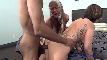 Family sluts - My birthday gift of bbc