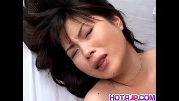 Maki sucks cock and gets it in hairy crack 10 min