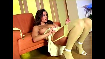Dimensional measurement of metal strip Long haired babe stripping out of her sexy nylons